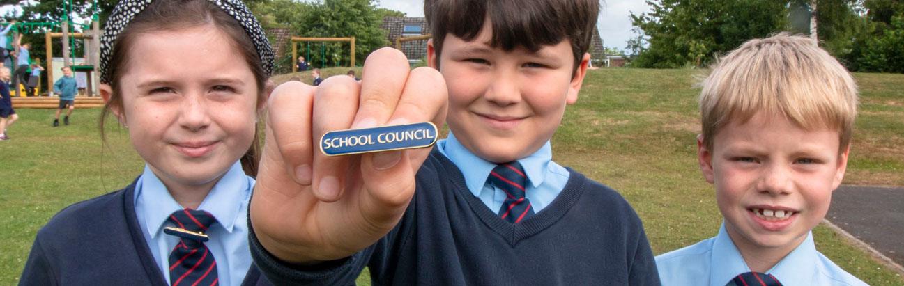 Bomere Heath CE Primary School